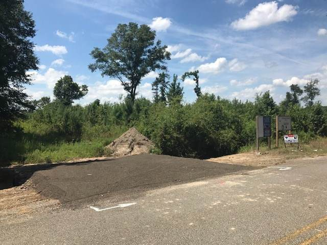 0000 Tram Road Lot 4, Beaumont, TX 77713 (MLS #217209) :: Triangle Real Estate