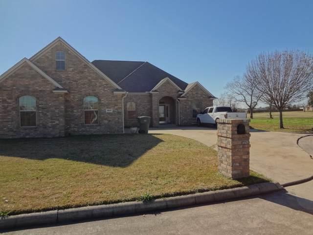 3937 Greenway, Port Arthur, TX 77642 (MLS #217265) :: TEAM Dayna Simmons