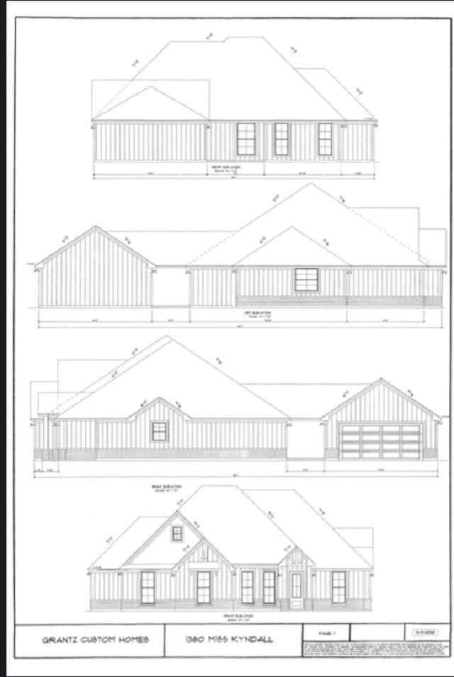 1380 Miss Kyndall, Lumberton, TX 77657 (MLS #217411) :: Triangle Real Estate