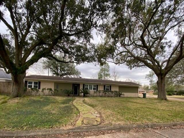 4775 Vance St., Beaumont, TX 77706 (MLS #217495) :: Triangle Real Estate