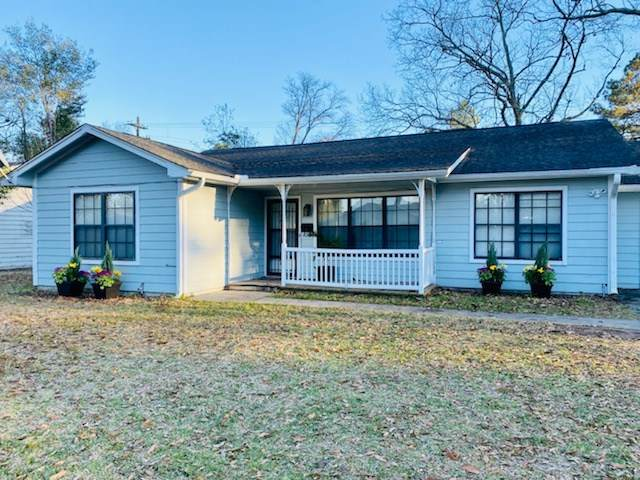 6045 Parson, Beaumont, TX 77706 (MLS #217657) :: Triangle Real Estate