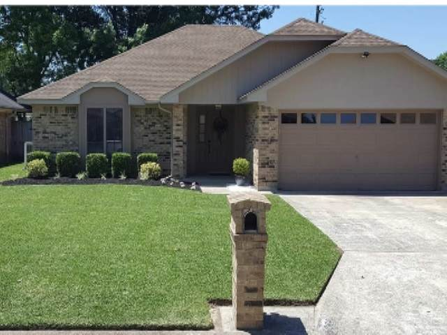 1099 Meadowvale Dr., Beaumont, TX 77706 (MLS #218134) :: Triangle Real Estate