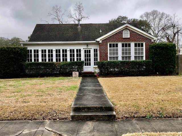 2405 Harrison, Beaumont, TX 77702 (MLS #218151) :: Triangle Real Estate