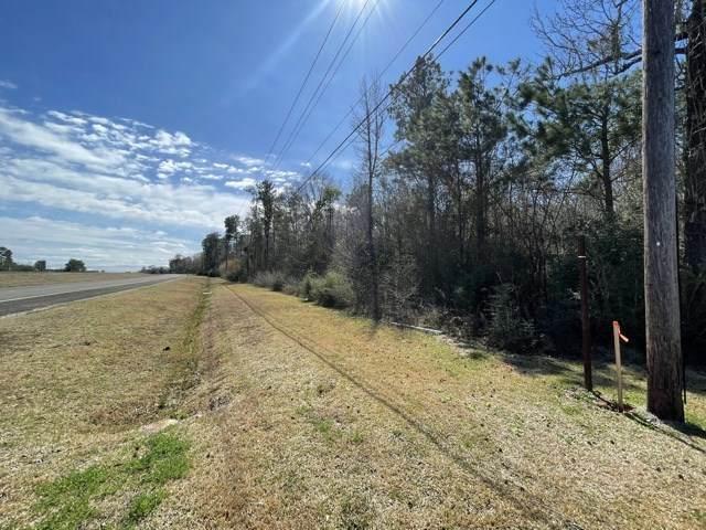 000 S Hwy 69, Lumberton, TX 77657 (MLS #218217) :: Triangle Real Estate