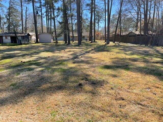 000 Rosemary, Beaumont, TX 77708 (MLS #218252) :: Triangle Real Estate
