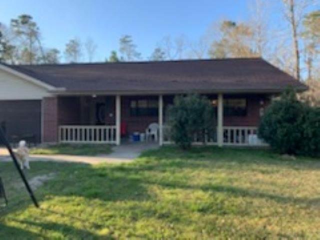 8875 Highway 12, Orange, TX 77632 (MLS #218343) :: Triangle Real Estate
