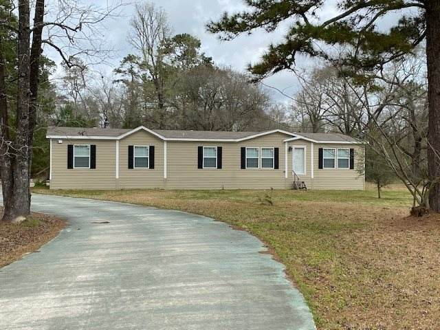 13410 Blackgum, Bevil Oaks, TX 77713 (MLS #218455) :: TEAM Dayna Simmons