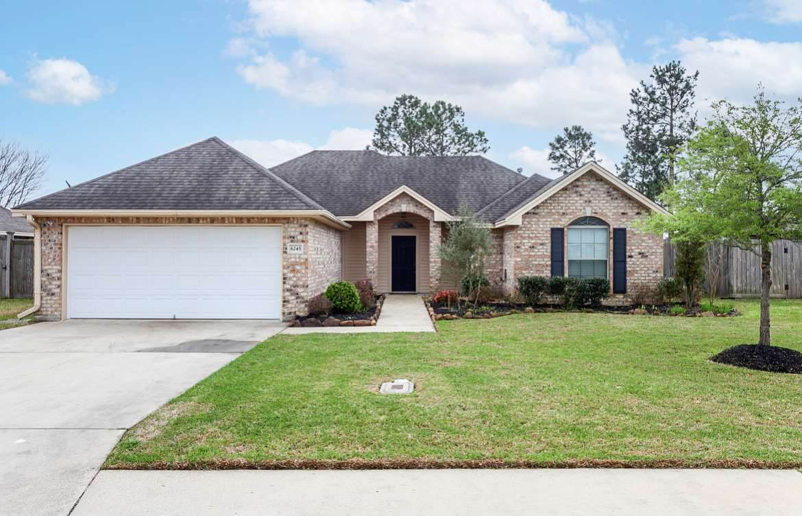 6245 Marble Falls Drive - Photo 1