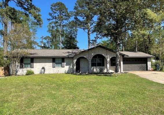 5 Kerry Circle, Vidor, TX 77662 (MLS #219196) :: TEAM Dayna Simmons