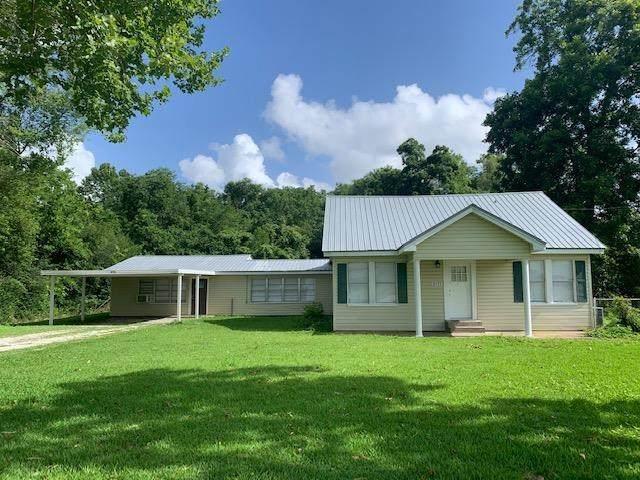 8775 Phelan Blvd, Beaumont, TX 77706 (MLS #219744) :: Triangle Real Estate
