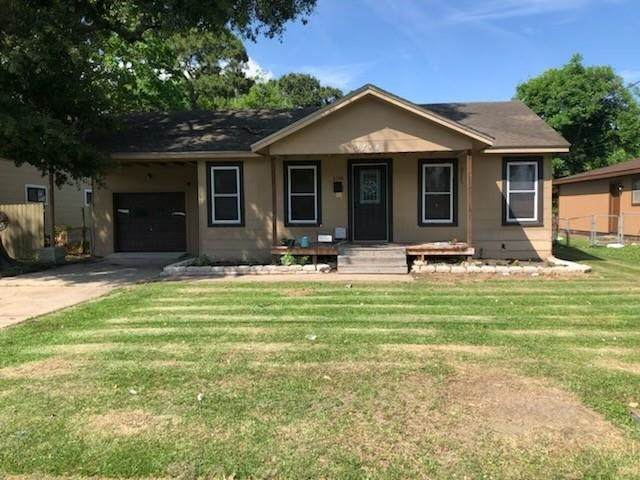 3748 Grant, Groves, TX 77619 (MLS #219853) :: Triangle Real Estate