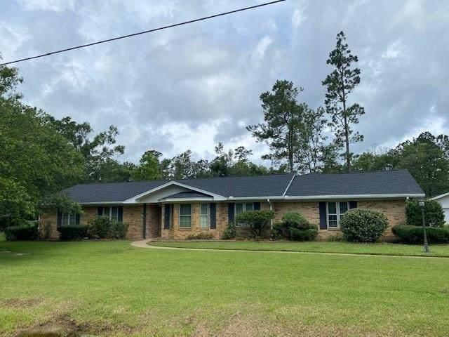 5307 Old Highway 87, Orange, TX 77632 (MLS #220531) :: Triangle Real Estate