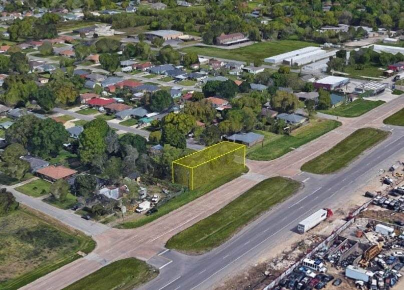 0 Perry Ave - Photo 1