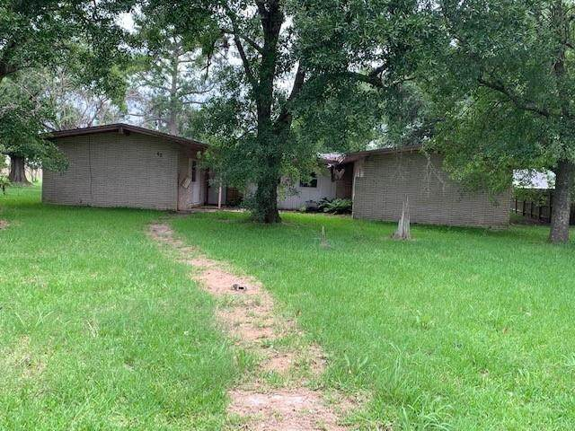 4201 Lakeshore, Port Arthur, TX 77642 (MLS #220747) :: Triangle Real Estate