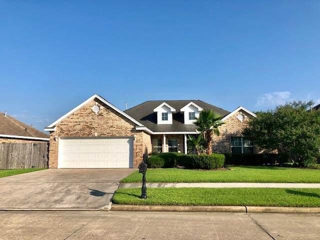 4425 Indian Falls Dr, Port Arthur, TX 77642 (MLS #220828) :: Triangle Real Estate