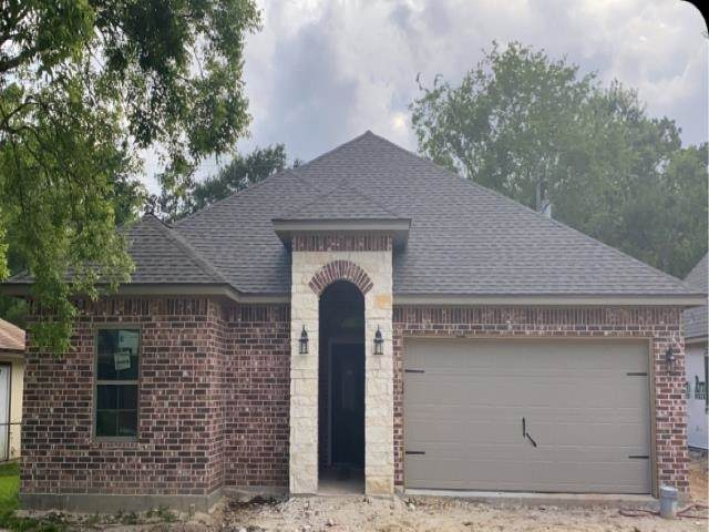7875 San Bruno St., Beaumont, TX 77708 (MLS #220884) :: Triangle Real Estate