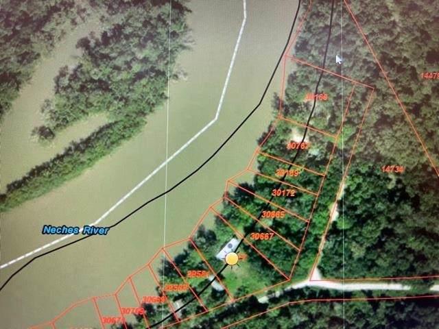 515 Bunns Bluff, Vidor, TX 77662 (MLS #220922) :: Triangle Real Estate