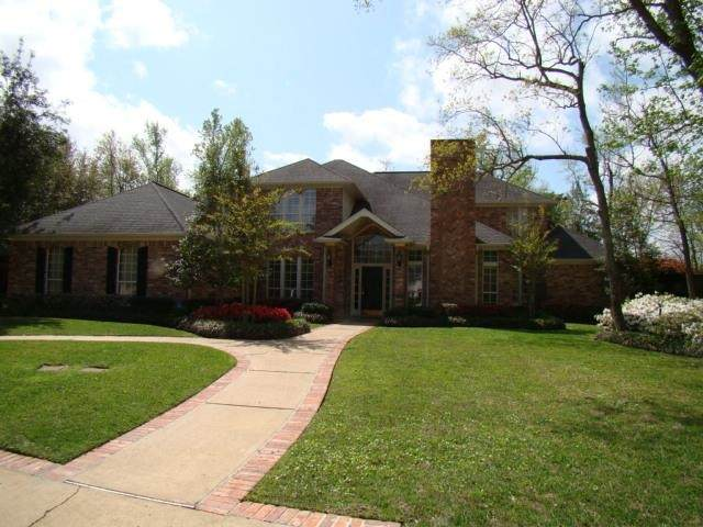 1650 Manchester, Beaumont, TX 77706 (MLS #221588) :: Triangle Real Estate