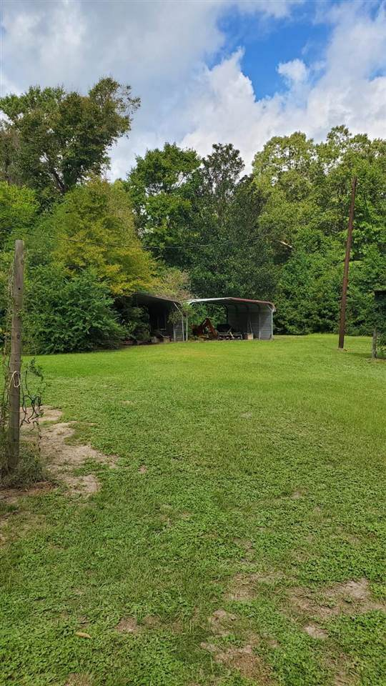 215 Cr 2125, Woodville, TX 75979 (MLS #223413) :: Triangle Real Estate