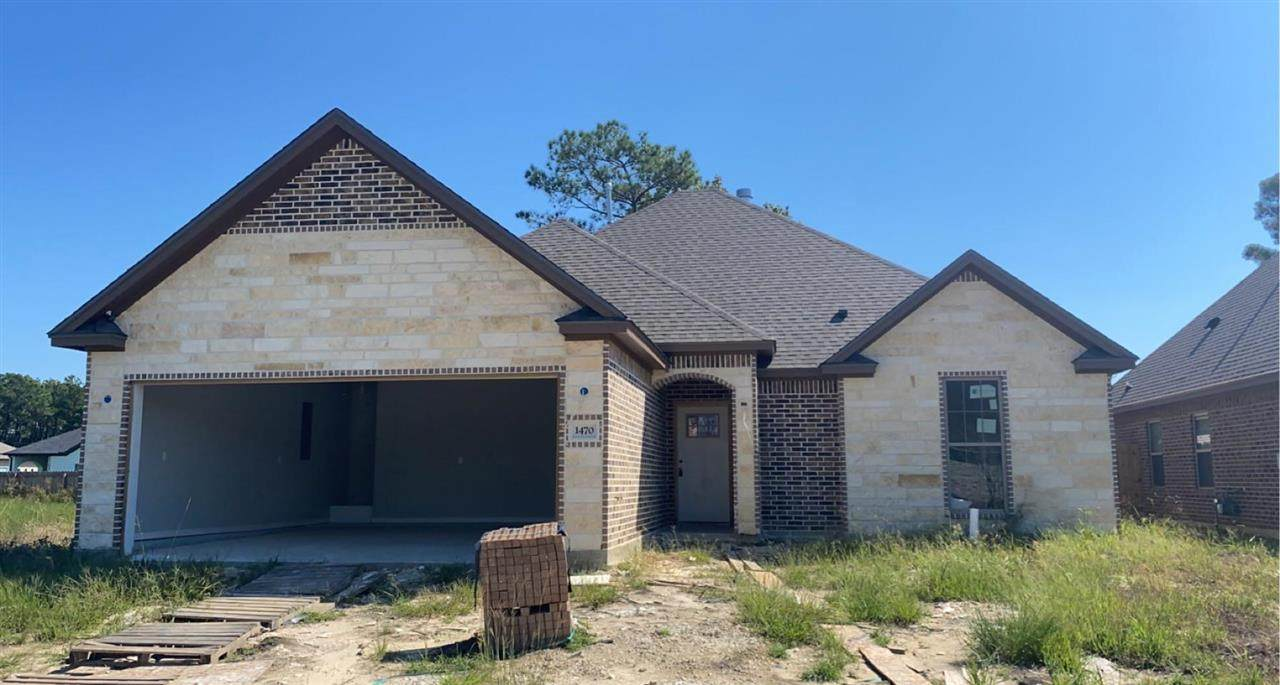1470 Dylan Dr. - Photo 1