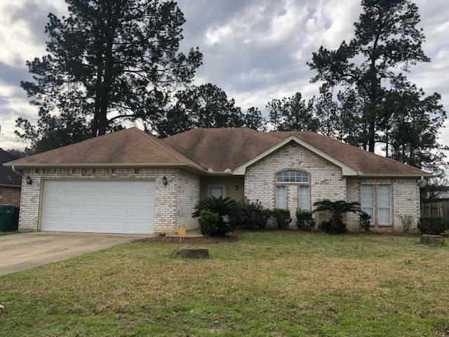 4407 Highland, Orange, TX 77630 (MLS #202047) :: TEAM Dayna Simmons