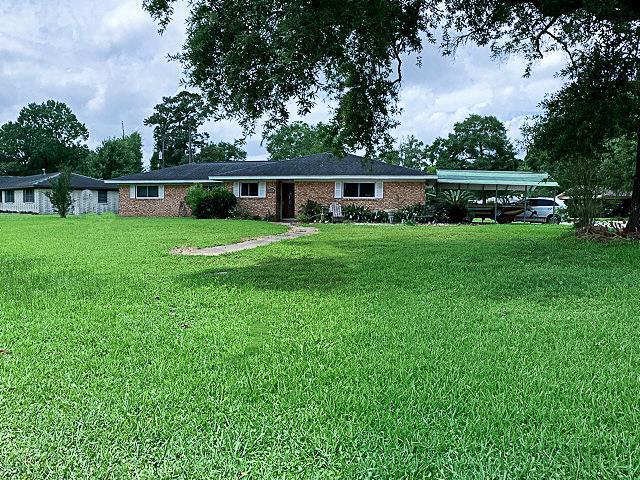 595 Jackson, Vidor, TX 77662 (MLS #204059) :: TEAM Dayna Simmons