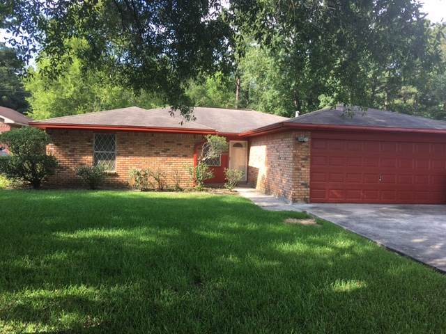 4360 Corley, Beaumont, TX 77707 (MLS #206585) :: TEAM Dayna Simmons