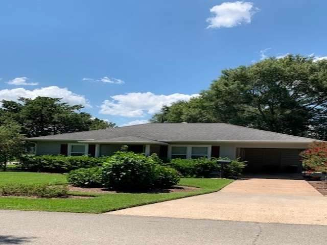 2354 2nd, Port Neches, TX 77651 (MLS #214145) :: TEAM Dayna Simmons
