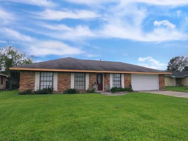 1249 Main Ave, Port Arthur, TX 77642 (MLS #215046) :: TEAM Dayna Simmons