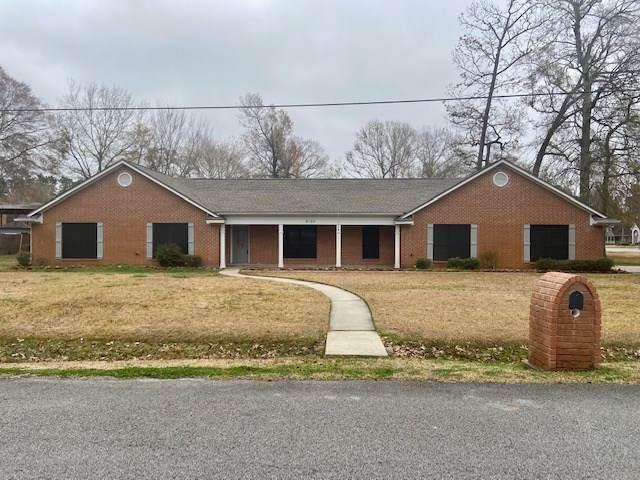 6120 Ashton Dr, Orange, TX 77632 (MLS #217387) :: Triangle Real Estate