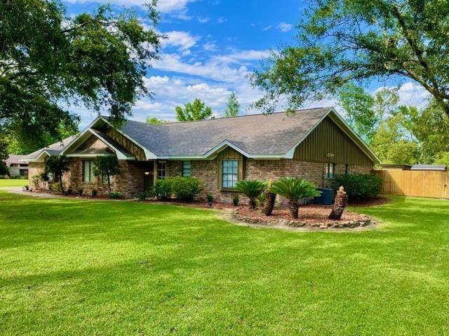3802 Huntwick, Orange, TX 77632 (MLS #220037) :: Triangle Real Estate