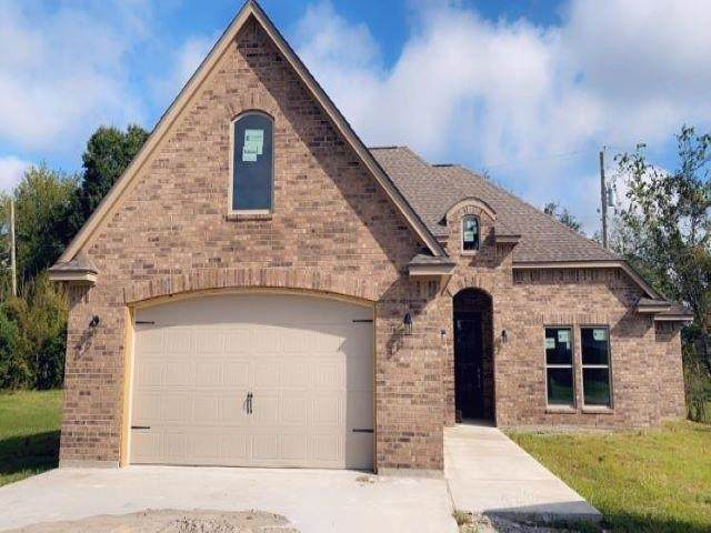 5465 Combs Dr., Beaumont, TX 77705 (MLS #222429) :: Triangle Real Estate