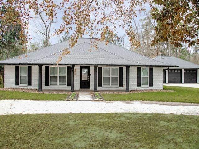 26 Michael Loop, Lumberton, TX 77657 (MLS #217051) :: Triangle Real Estate