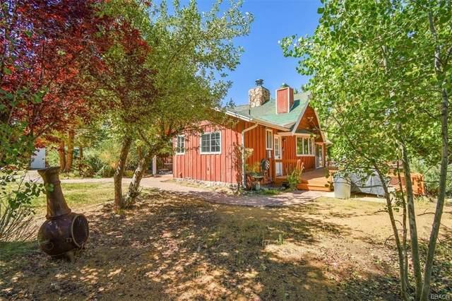 219 Lagunita Lane, Big Bear Lake, CA 92315 (#32106803) :: Koster & Krew Real Estate Group | Keller Williams