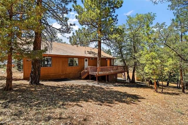1365 La Crescenta Drive, Big Bear City, CA 92314 (#32106804) :: Koster & Krew Real Estate Group | Keller Williams