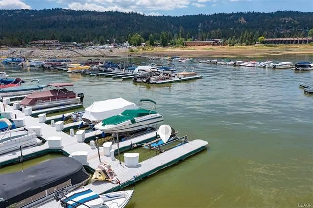 400 Pine Knot Boulevard D-60, Big Bear Lake, CA 92315 (#32106819) :: Koster & Krew Real Estate Group | Keller Williams