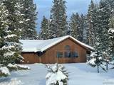 580, Seeley Lake Tamarack Drive - Photo 1