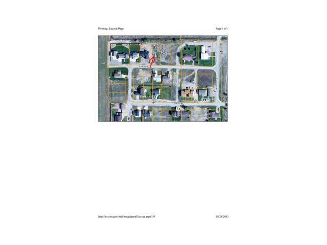 513 W 14TH Street, Hardin, MT 59034 (MLS #250332) :: The Ashley Delp Team