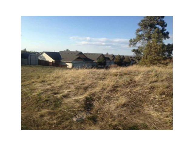3061 Winchester Trail #10, Billings, MT 59106 (MLS #251737) :: Realty Billings