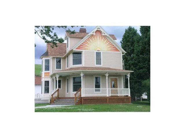 301 Hauser Avenue, Red Lodge, MT 59068 (MLS #253071) :: The Ashley Delp Team