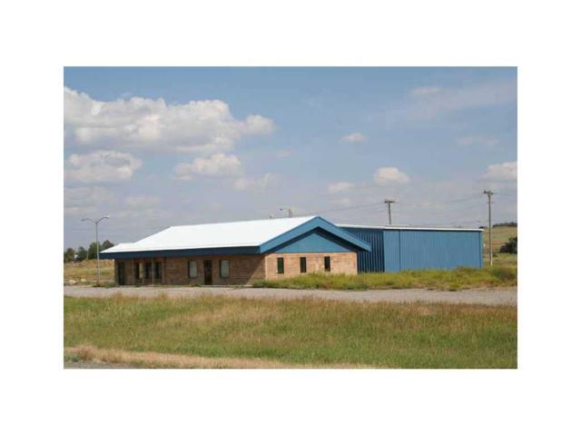 60 Big Timber Loop Road, Big Timber, MT 59011 (MLS #253356) :: Search Billings Real Estate Group