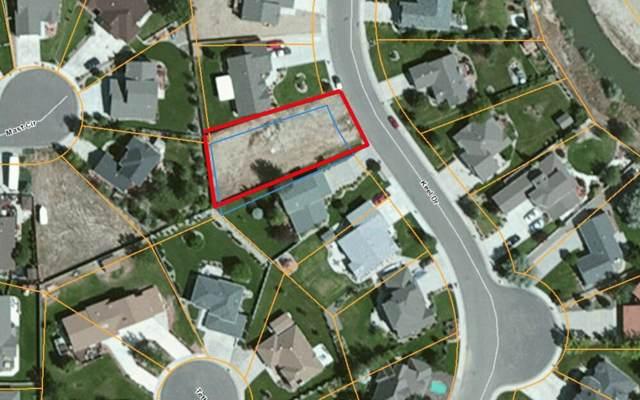 2570 Keel #10, Billings, MT 59105 (MLS #260970) :: Search Billings Real Estate Group