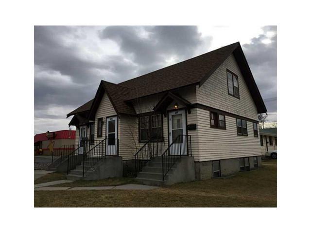 624 N 27Th Street, Billings, MT 59105 (MLS #260973) :: Search Billings Real Estate Group