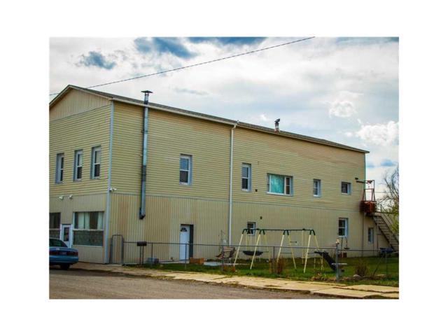 115 2ND Street, Roundup, MT 59072 (MLS #261699) :: The Ashley Delp Team