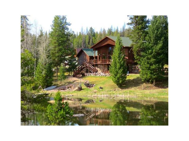 9697 Boy Scout Rd, Seeley Lake, Missoula, Other-See Remarks, MT 59868 (MLS #262260) :: Search Billings Real Estate Group