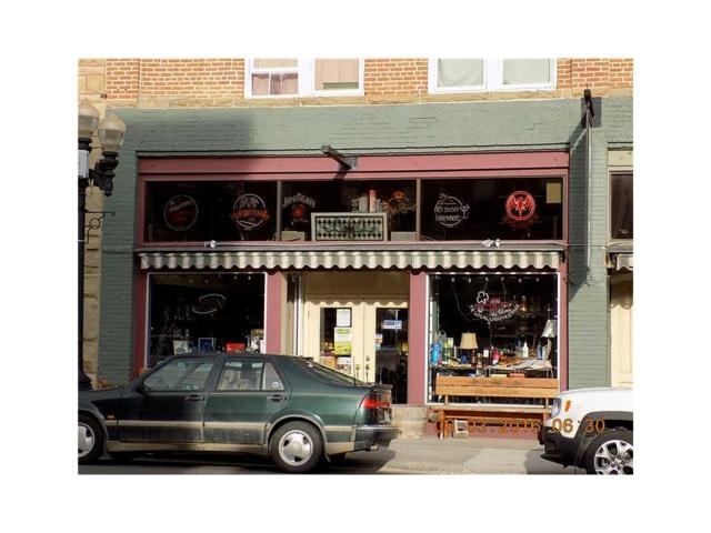 9 N Broadway Avenue, Red Lodge, MT 59068 (MLS #262868) :: The Ashley Delp Team