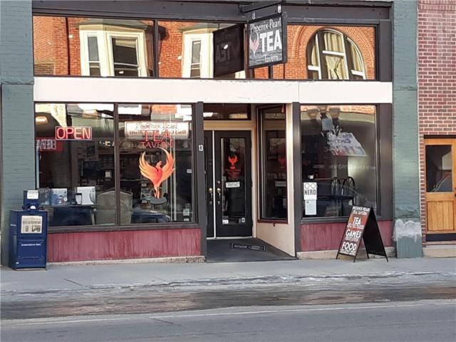 13 N Broadway Avenue, Red Lodge, MT 59068 (MLS #262875) :: MK Realty