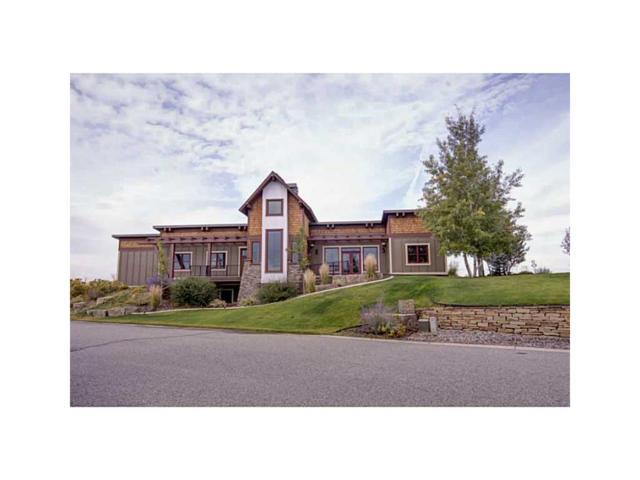 4078 Iron Horse Trail, Billings, MT 59106 (MLS #264847) :: Realty Billings
