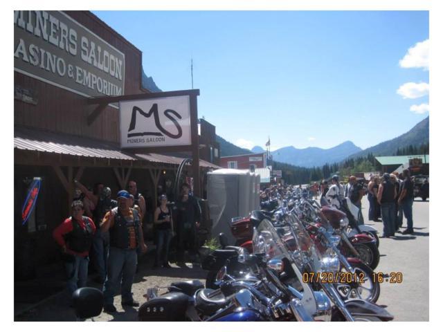 108 Main Street E, Cooke City, MT 59020 (MLS #266037) :: The Ashley Delp Team
