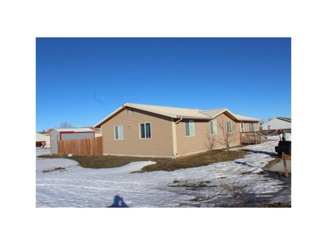 112 Heimat Road, Hardin, MT 59034 (MLS #270606) :: Search Billings Real Estate Group